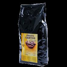 Brazil Santos kafija
