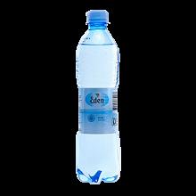 Eden dzeramais ūdens PET pudelē 0,5l