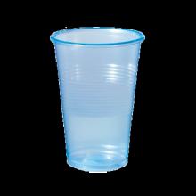Plastmasas glāzītes