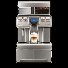 Kafijas automāts pupiņām birojiem - Saeco Aulika Focus