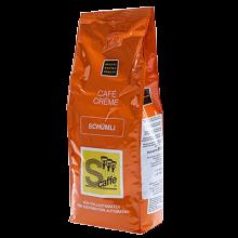 Kafijas pupiņas Schümli Creme 1kg