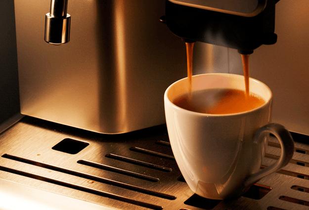 kafijas automāti mājai