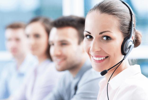 Eden Springs customer service