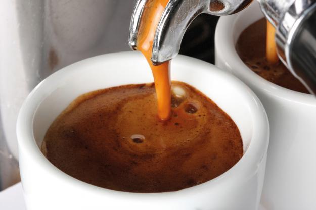 kafijas serviss