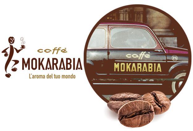 Mokarabia kafija