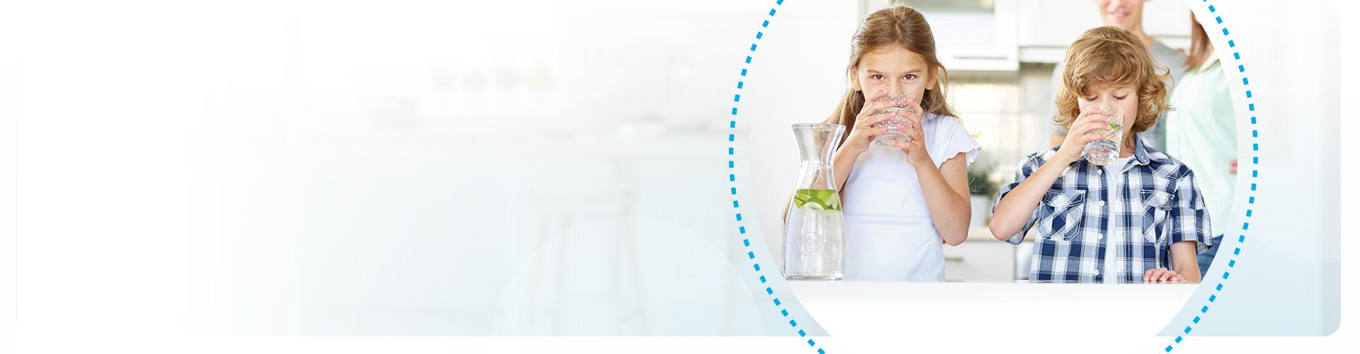 Dzeramā ūdens piegāde uz mājām